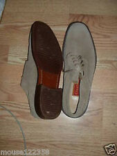 Cole Haan Suede Shoes   Size 11 D