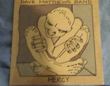Mercy [Single] by Dave Matthews Band (Vinyl,2012, RCA) Out of Print