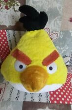 Plush Toy Angry Birds. Original product of Rovio. Chuck Yellow Bird