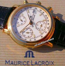 Hochwertiger Maurice Lacroix - Les Mecaniques - Chronograph