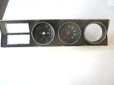 Opel Kadett B Tacho Kombiinstrument 180km/h Tachometer