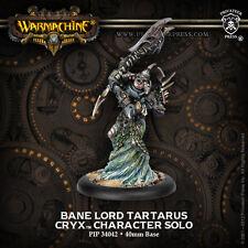 Warmachine BNIB-cryx Bane Lord Tartarus