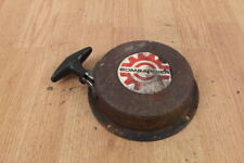 Early 70's Ski Doo Nordic 399 Tnt 340 440 Snowmobile Recoil Pull Starter