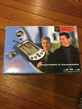 Palm M125 Pda 2001 Handheld Open Box