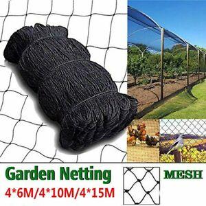 Vogel-und Teichschutznetze Laubnetz Gartennetz Schutznetz Teichnetz Obstbaumnetz