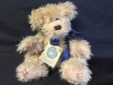 VTG * Boyds Bears & Friends J. B. Bean Plush Stuffed Teddy ~ DOOLITTLE BUCKSHOT
