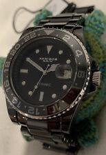 AKRIBOS XXIV Ceramic AK519BK Watch