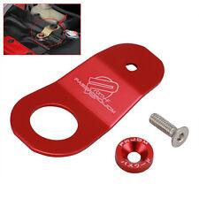 Aluminum Radiator Stay Mount Bracket Kit for Honda Civic EK S2000 Acura Integra
