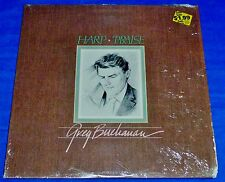 "Greg Buchanan (Harp Praise) Instrumental Christian Vinyl 12"" LP Record 1985"