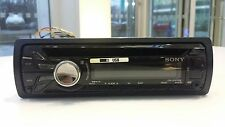 Sony In Car Cd Player With Aux And USB L@@k CDX-GT470UM