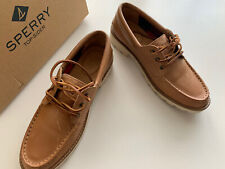 Sperry Women's BRAND NEW STS84394 Tan Color Size 8 US 39 EUR