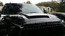 2000-2013 Toyota Tundra Hood Scoop Ram Air Style By MRHoodScoop PAINTED HS009