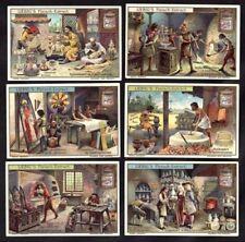 Liebig Cards