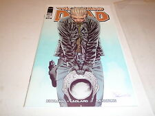 THE WALKING DEAD #91 1ST CAMEO APPEARANCE OF JESUS IMAGE COMICS AMC SERIES