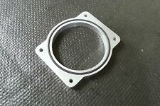90mm Throttle Body Adapter Flange Fits Chevy GM LS3 LS7