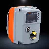 110V 4-20ma Proportional Integral Motorized Control Valve Mechanical 20N.m USA