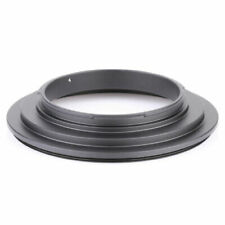 72mm Macro Lens Reverse Adapter Ring for Canon EOS Ef/ef-s Mount Camera