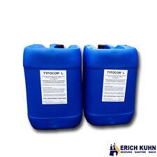 40 Liter Tyfocor L -30°C Solarflüssigkeit Frostschutzmittel Solarfluid Solar