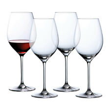 Waterford Marquis Moments Red Wine Glass Set of 4