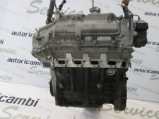 640940 ENGINE MERCEDES CLASS B 180 CDI W245 2.0 D 6M 80KW 08 REPLACEMENT USED
