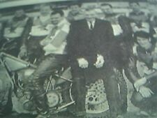 1968 team picture exeter falcons geran gooddy cake speedway