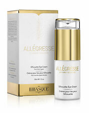 ALLEGRESSE 24K Gold Silhouette Eye Cream