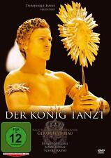 Le Roi Danse- The King is Dancing , Benoit Magimel  DVD Region 2/Europe