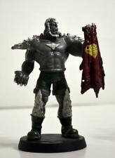DC Superhero Chess Figure SPECIAL EDITION DOOMSDAY EagleMoss Superman