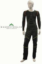 Pantalone tecnico HUNTING LIFE QF6 da montagna hiking pesca trekking caccia