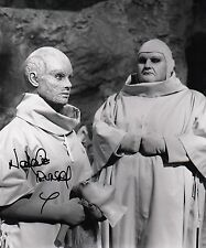 "OFFICIAL WEBSITE Natalie Trundy ""Planet of the Apes"" 8X10 AUTOGRAPHED"