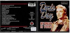 1783 - CD - DORIS DAY - MY DREAM IS YOURS