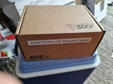 More details for axis p3245-lve ip network camera