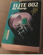 ROLF C HAGEN ELITE 802 AIR PUMP