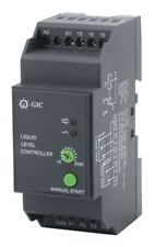 Controlador de nivel de GIC serie 44, entrada de 400 V AC