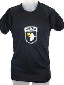 T Shirt - Printed- Airborne Logo