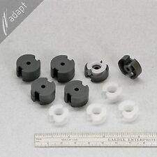 Pot Core 18x11 + Bobbin 5x Sets Kits Magnetics F AL 250  F41811A250 Ferrite