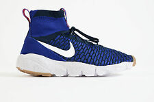 NIKE FOOTSCAPE MAGISTA FLYKNIT Para hombre Zapatos AIR Size UK 13