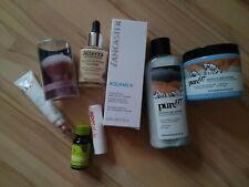 Beautypaket 8 Teile * Gesicht * Haare * Augen * Hände * PinkBox