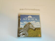 Afrika  (Sony Playstation 3 Japan) Complete