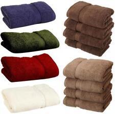 Asciugamani multicolore per il bagno 100% Cotone