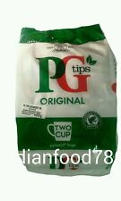 PG TIPS 300 Catering Pyramide 870 g  schwarzer Tee 870g blitz versand  !