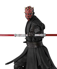 Free Shipping Authentic Bandai S.H.Figuarts Darth Maul (Episode I) Star Wars