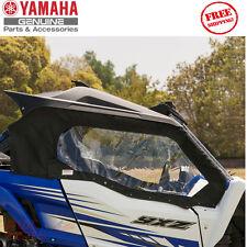 YAMAHA YXZ1000R / SS OEM Soft Side Curtains Cover NEW B57-F17B0-V0-00