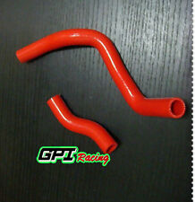 FOR Honda CR250 CR250R 1997 1998 1999 97 98 99 silicone radiator hose