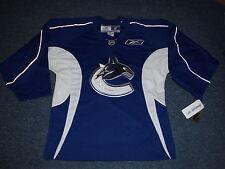 Men Vancouver Canucks Jersey NHL Fan Apparel   Souvenirs  d7d22ce4f