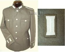 DDR NVA Deutsche Uniform Jacke Soldat g48-1  East german army soldier Jacket GDR