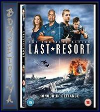 LAST RESORT - COMPLETE SERIES  *BRAND NEW DVD *