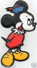 figurina plasteco patuzzi walt disney tap monty topolino  ottime condizioni