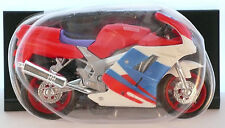YAMAHA FZR600R, Maisto Diecast Motorcycle Model with display stand, New