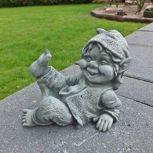 Gartendeko Figuren Gunstig Kaufen Ebay